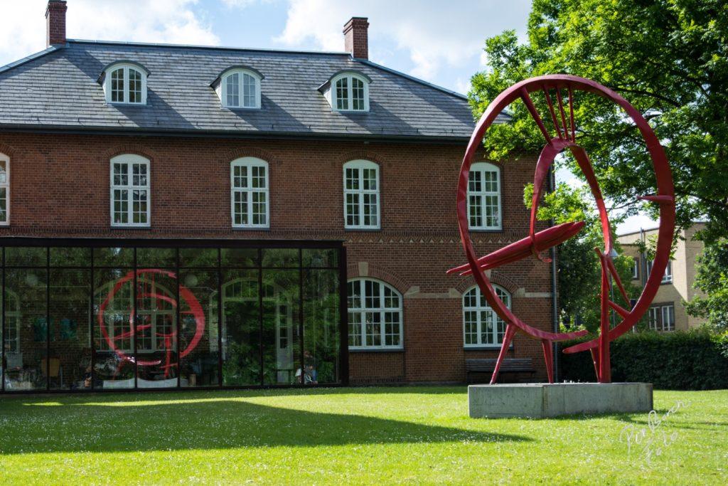 Folkestedet Aarhus