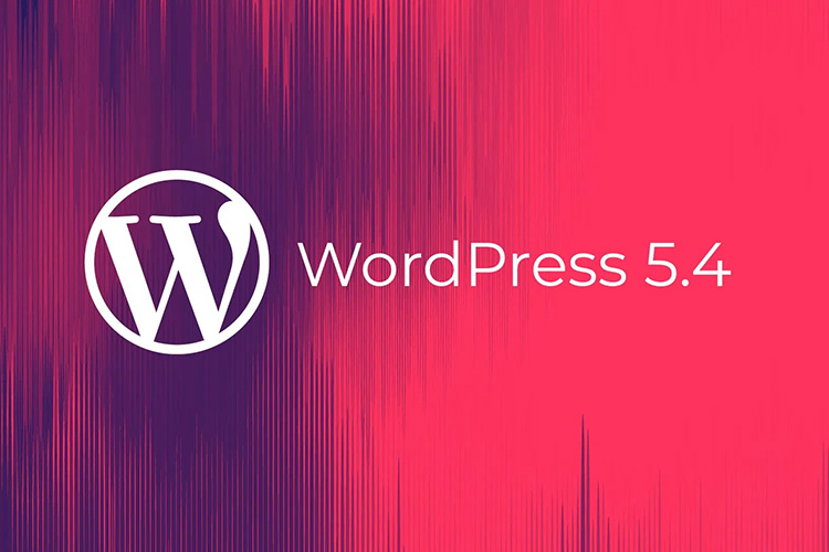 klar til WordPress 5.4